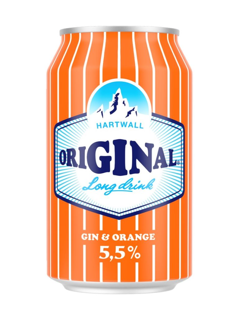 Original Long Drink Hinta